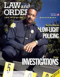 Police Marksman Cover
